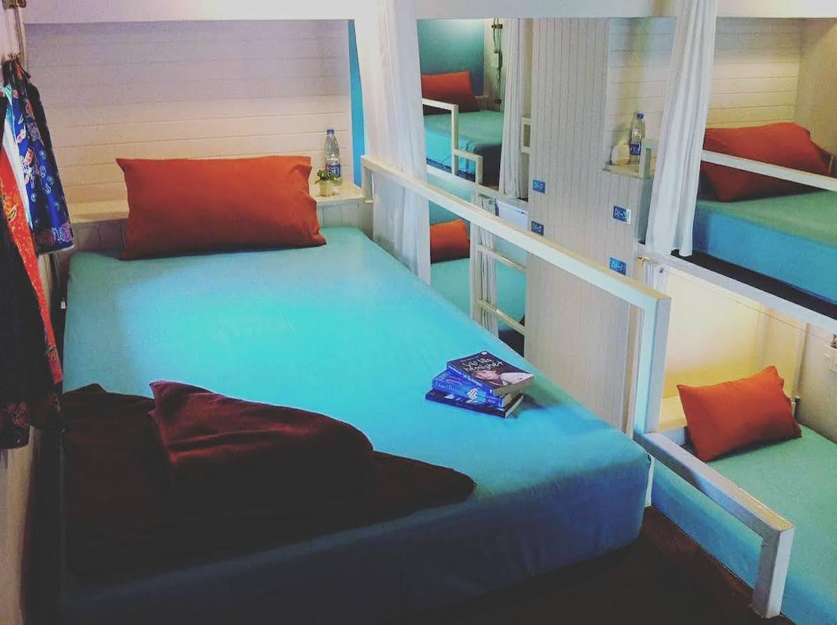 4 Dorm Glur Krabi